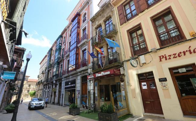 El Ayuntamiento dedica 68.000 euros a un nuevo plan de fachadas en el casco histórico