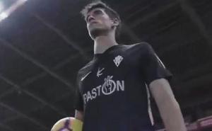 Sporting: al ataque con 'El Brujo'