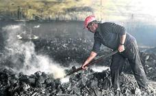 El pueblo más pobre de España busca su salvación en el carbón
