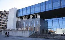 16 vistas orales a la semana para un juez