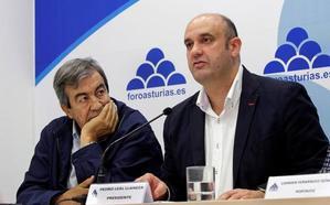 Foro afirma que el Gobierno pone «fecha de caducidad» a la metalurgia asturiana
