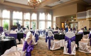 Los dueños de una empresa de 'catering' fingen su muerte para no servir un banquete de boda
