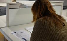 Las salas de estudio amplían su horario ante los exámenes universitarios