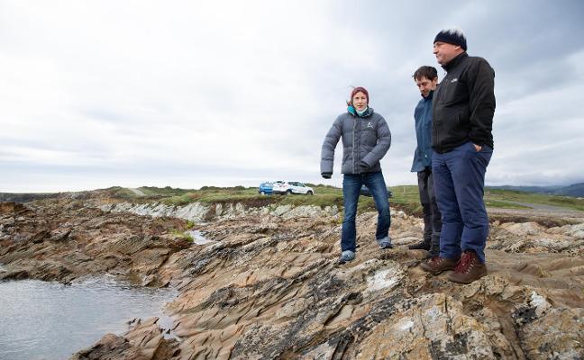 El Arco Atlántico se une en la búsqueda de fórmulas para la gestión sostenible del percebe