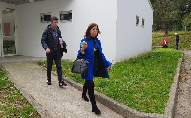 30 metros de alejamiento para el acusado de acosar a su exmujer en La Caridad