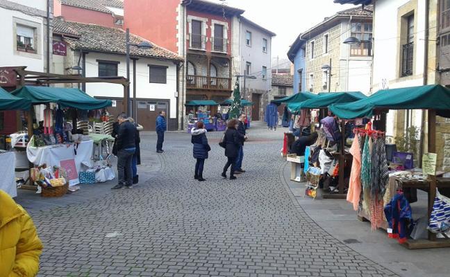 Cabrales reúne fondos para Muyeres Rurales