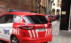 La espectacular operación en un 'after' de Gijón acaba con múltiples denuncias
