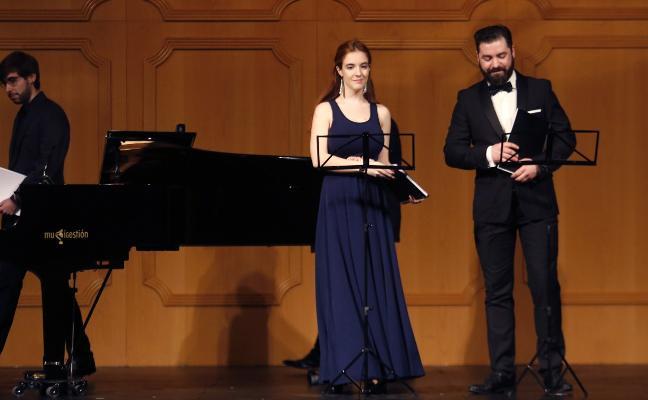 Estreno de 'Doña Esquina' en el Filarmónica