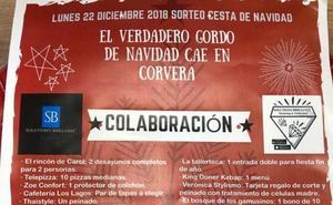 Hosteleros y comerciantes de Castrillón y Corvera denuncian el timo de un sorteo