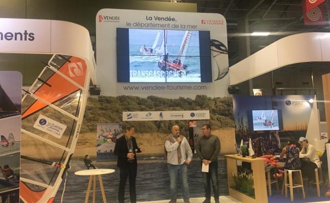 La regata Transgascogne regresará a Avilés en agosto del próximo año