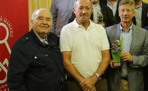 Fallece a los 84 años Chema Valdés, fiel defensor de la vida cultural de Langreo