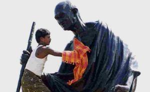 ¿Por qué India está construyendo estatuas gigantes?