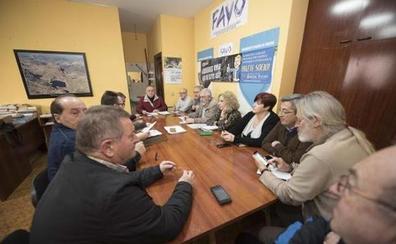 FAVO analizará su posición acerca del traslado del centro de toxicómanos