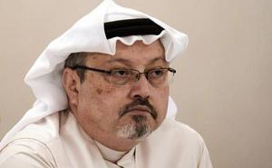 Las últimas palabras de Khashoggi