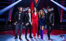 Cuenta atrás para el estreno de 'La Voz'
