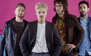 La banda Miss Caffeina actuará en abril en Oviedo con la Gira Mahou