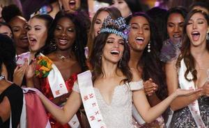 Vanessa Ponce de León, una Miss Mundo con causa