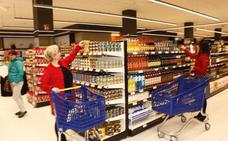 Gijón mostrará su respaldo a la huelga de trabajadores de supermercados