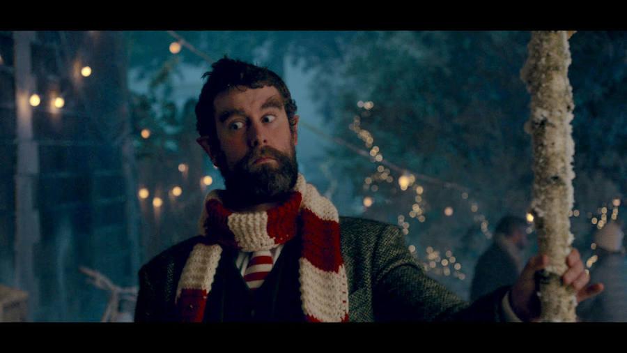 El emotivo anuncio navideño que El Corte Inglés dedica a sus empleados