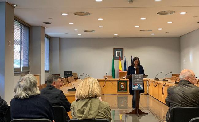 Castrillón recuerda la Declaración de los Derechos Humanos