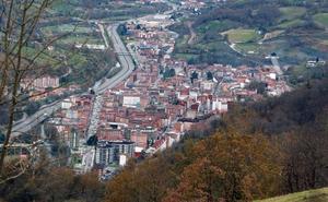 Un valle moldeado por la reconversión