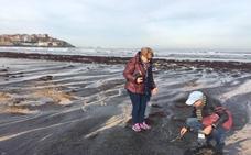 El Instituto del Carbón analiza San Lorenzo tras la nueva mancha