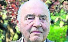 Fallece a los 84 años Chema Valdés, impulsor del piragüismo en el Nalón