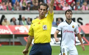 Pérez Pallás se cruza en el camino del Real Oviedo
