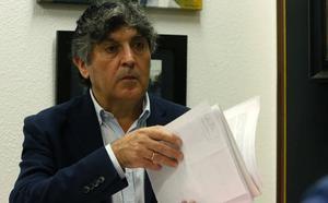 Felipe Díaz de Miranda, nuevo presidente de la SOF