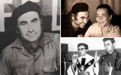 Cantos de amor y guerra: vida y muerte de Gaspar García Laviana