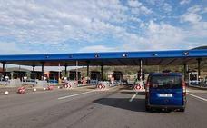 El Gobierno sube un 1,67% el peaje del Huerna mientra baja un 30% los de las autopistas rescatadas