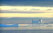 El deshielo del permafrost amenaza al 70% de las infraestructuras en el Ártico