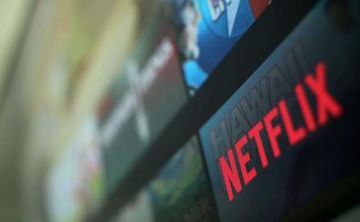 Movistar incorpora Netflix desde hoy para liderar la tele de pago