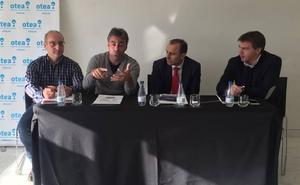 Otea reclama la fusión del esquí con León para abrir nuevos mercados