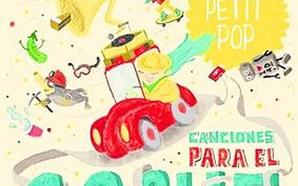 Petit Pop inicia gira en Asturias y se irá de cabalgata a Madrid