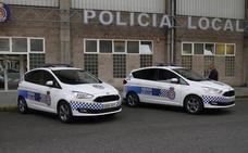 Detenido en el parque de Ferrera tras robar un bolso con 320 euros
