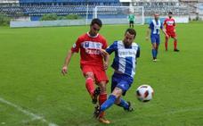 El Real Avilés pierde ante el Marino