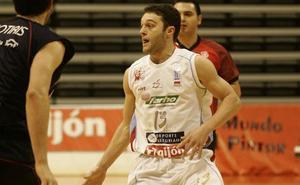 El veterano Rubén Suárez regresa al baloncesto para reforzar al Teslacard Círculo