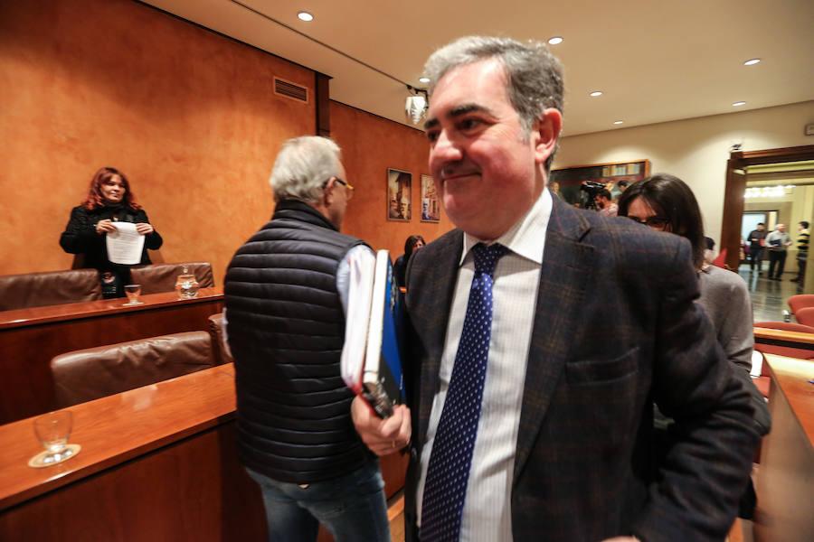 El PP asegura que el presupuesto del PSOE paraliza a Avilés