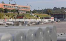 Los trabajadores piden la intervención del Estado para evitar el cierre de Alcoa en Avilés