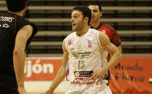 Rubén Suárez regresa al baloncesto para reforzar al Teslacard Círculo