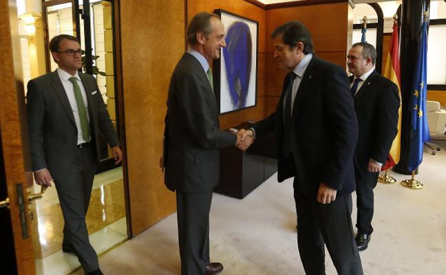 Ence invertirá 500 millones en Navia para producir celulosa para pañales y de uso textil
