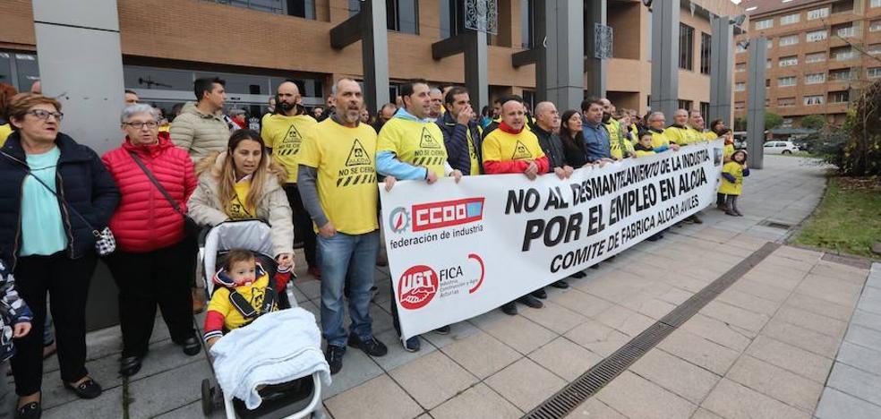 El Principado considera que el resultado de la subasta eléctrica «no es bueno» para la industria asturiana