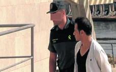 Rebajan siete años la pena de prisión al asesino de Karla Pérez