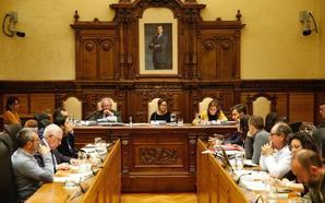 Moriyón reprocha al Instituto del Carbón su falta de colaboración para esclarecer el origen de las manchas