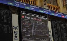 Liberbank y Unicaja se disparan en Bolsa ante su posible fusión