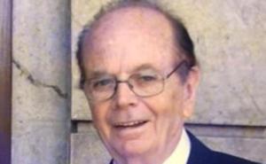 Fallece Bonifacio Fernández Vilalta, conocido empresario asturiano