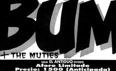 Treinta años de música en vivo en Asturias