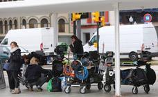 Gijón, plató de televisión