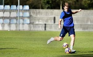 Carlos Hernández: «El equipo tiene que defender mejor»
